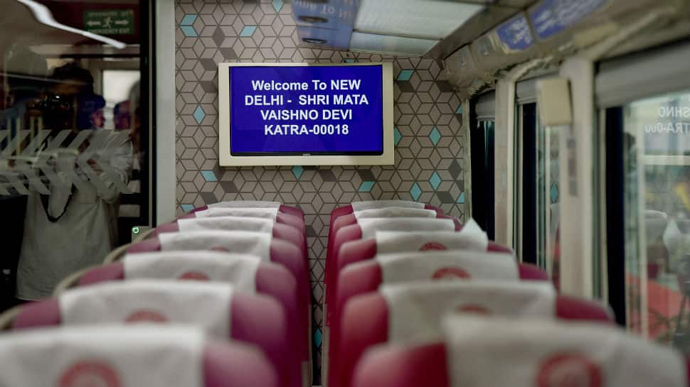 Delhi-Katra Vande Bharat Express set for commercial run from Saturday; here's everything you need to know about the hi-tech train