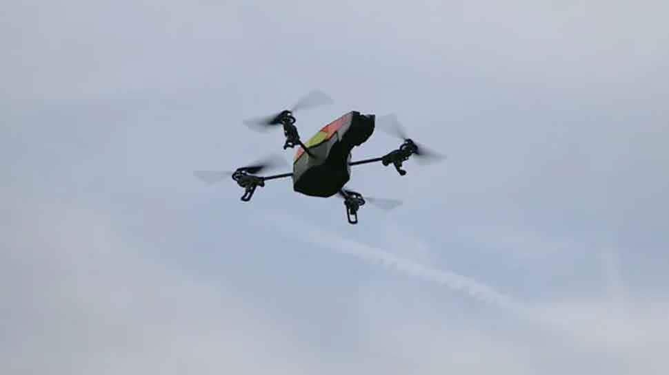 Centre to handover Pakistan drone arms smuggling case probe to NIA