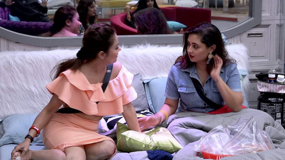 Bigg Boss 13 Day 5 written updates: Girls get back at boys by nominating them