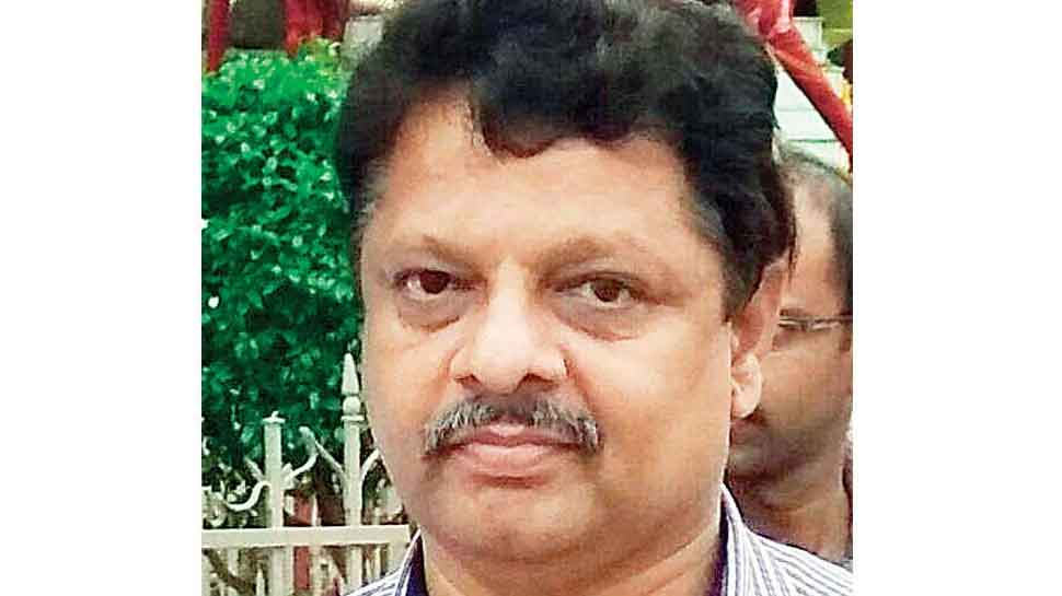 ISRO scientist S Suresh Kumar was murdered by gay sex partner for money: Hyderabad Police