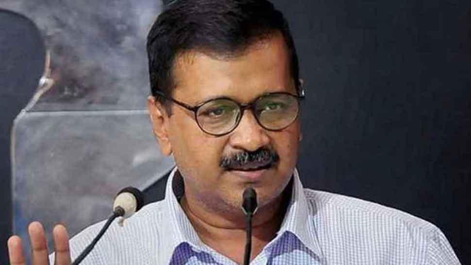 Delhi Police arrest man for sending threat, derogatory mails to Kejriwal