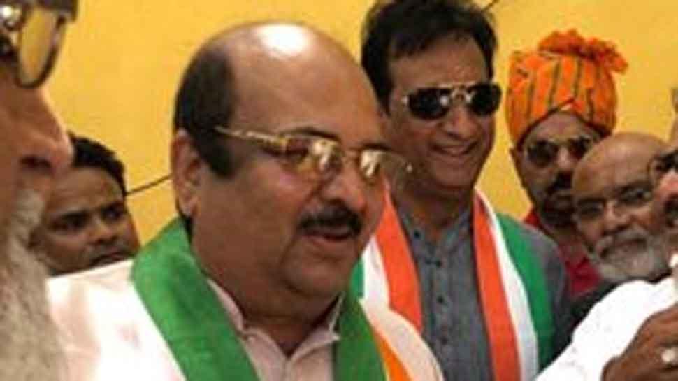 Gujarat Congress leader Badruddin Shaikh resigns from all party posts
