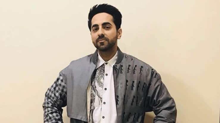 'Andhadhun' shaped me as an actor, says Ayushmann Khurrana