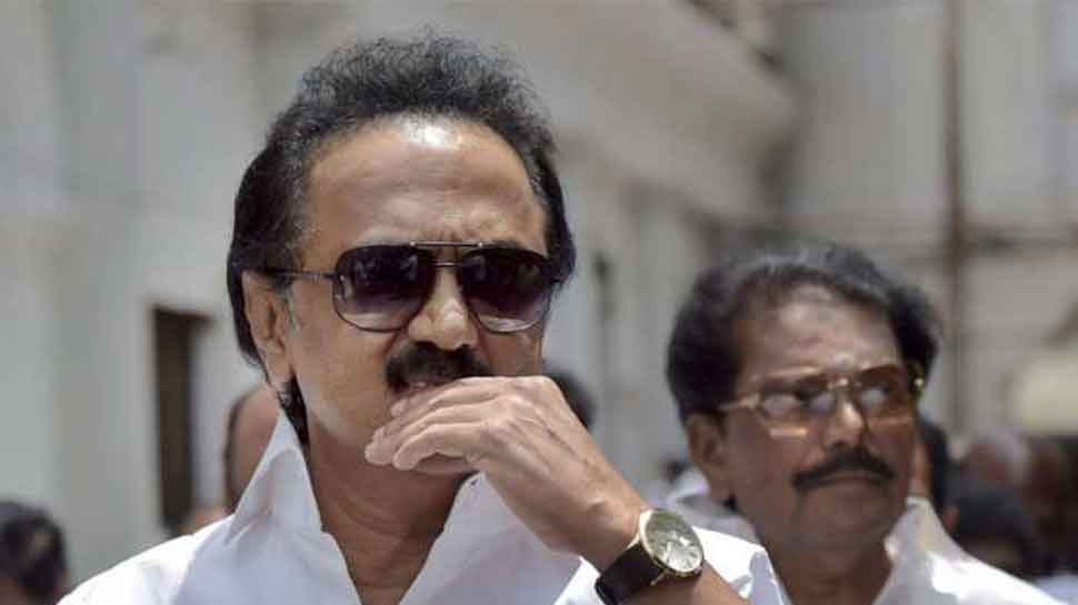 Drop sedition case against 49 intellectuals who wrote to PM Narendra Modi: MK Stalin