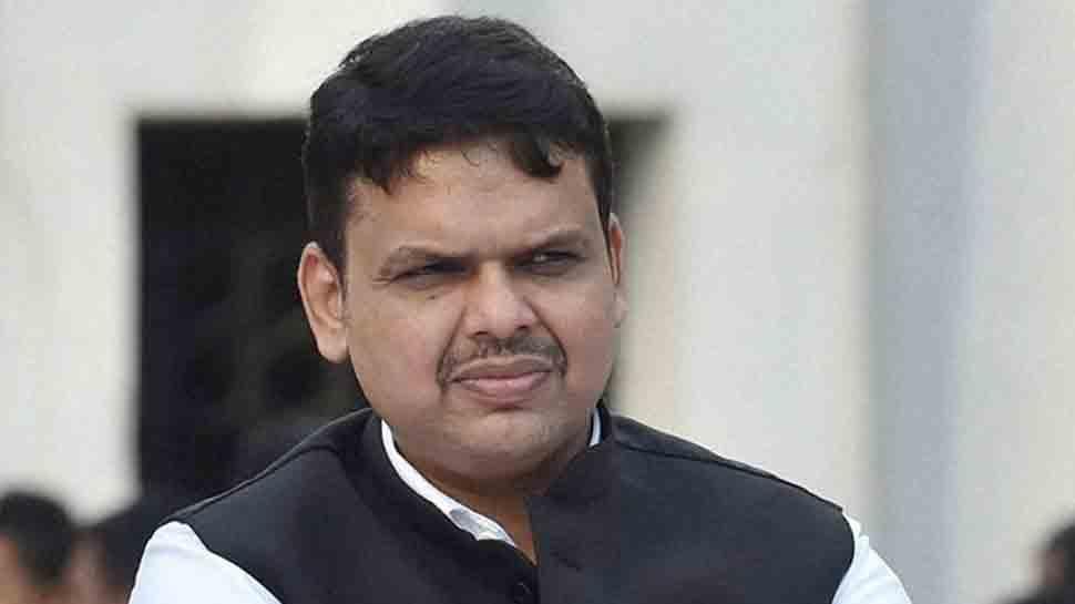 EC rejects Congress' claim, says Maharashtra CM Fadnavis' nomination form is valid