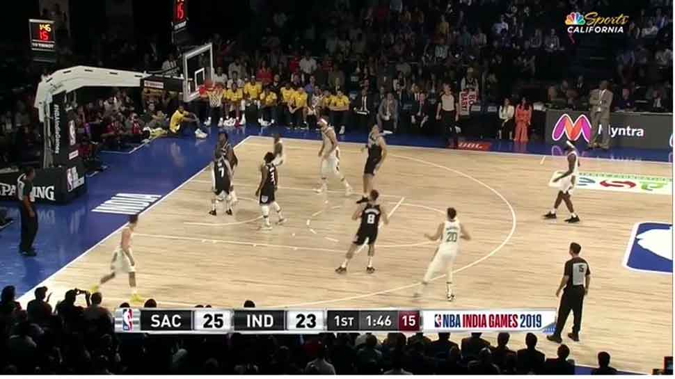 JioTV to telecast first-ever NBA Games taking place in India live