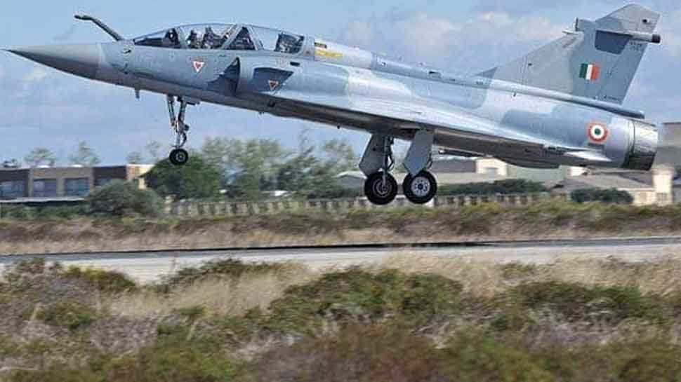 IAF Mirage 2000 fighter jets that destroyed Jaish terror camp in Balakot code named 'Spice'