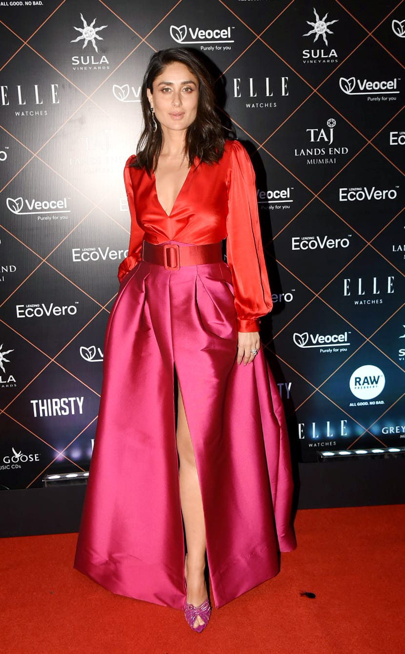 Kareena Kapoor Khan looks gorgeous!
