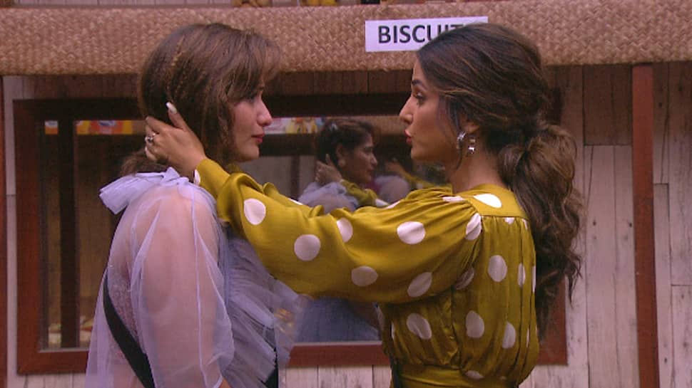 Bigg Boss 13 Weekend Ka Vaar: Hina Khan has an interesting task for inmates