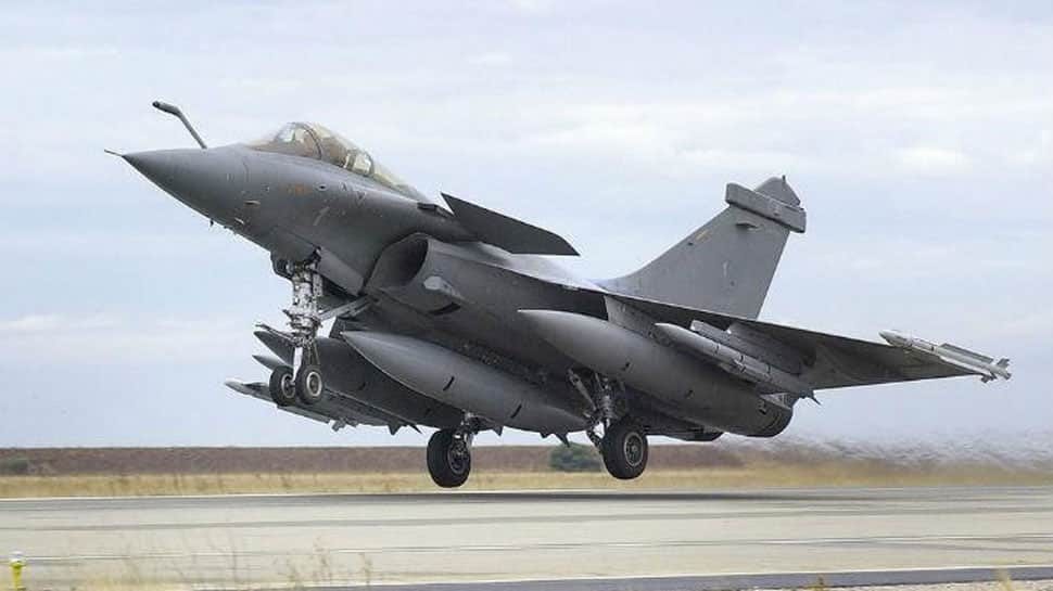 Rajnath Singh to perform 'Shastra Pooja' in France before Rafale jet delivery