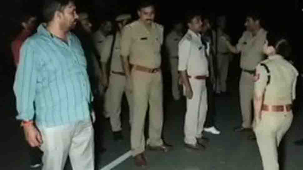 Folk singer murder: Six including live-in-partner arrested after encounter in Greater Noida