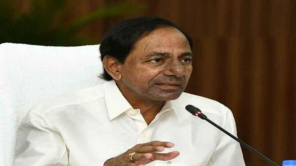 No talks with RTC employees, says Telangana Chief Minister K Chandrashekar Rao