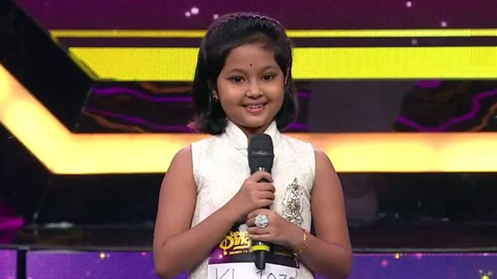 Want to touch Lataji's feet: 'Superstar Singer' winner Prity Bhattacharjee