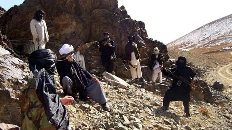 Pakistan distributes tasks among terror groups to unleash mayhem in India