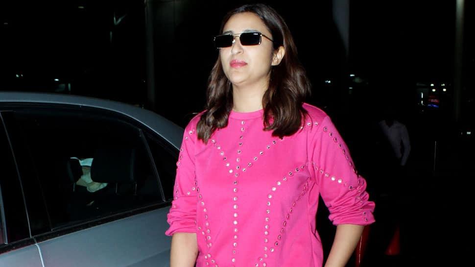 Saina Nehwal sends 'best wishes' to Parineeti Chopra for her biopic
