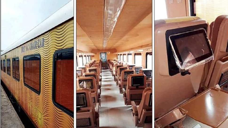 Soon, SpiceJet, IndiGo, MakeMyTrip may run Indian Railways trains