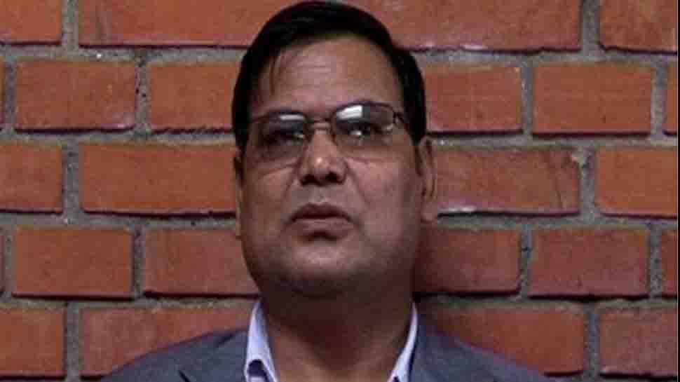 Ex-Nepal Parliament Speaker Krishna Bahadur Mahara arrested on rape charges