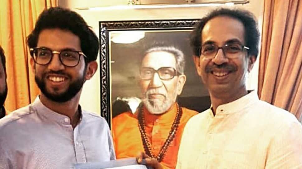 Shiv Sena leader Aaditya Thackeray pens letter for Worli residents, promises to make Worli A+