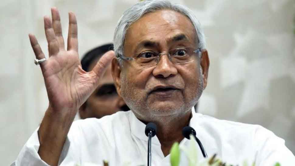 BJP leaders skip Dussehra event attended by Bihar Chief Minister Nitish Kumar