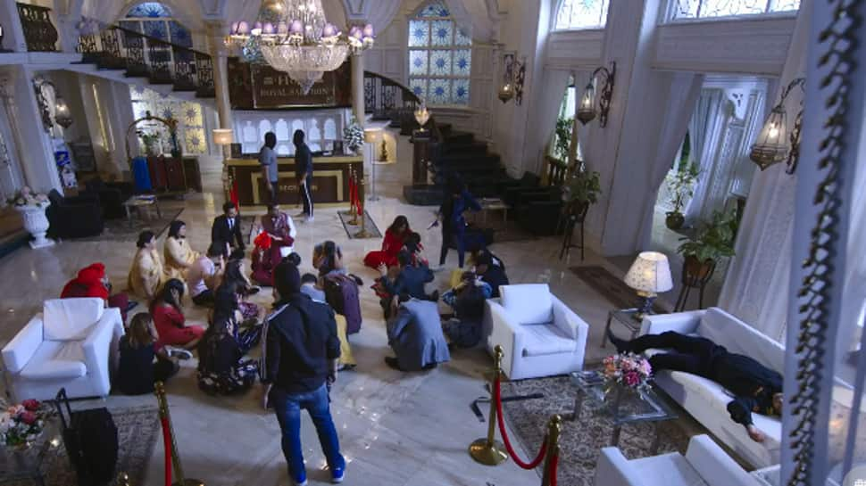 Kundali Bhagya October 8, 2019 episode recap: Will the terrorists get away with their crime?