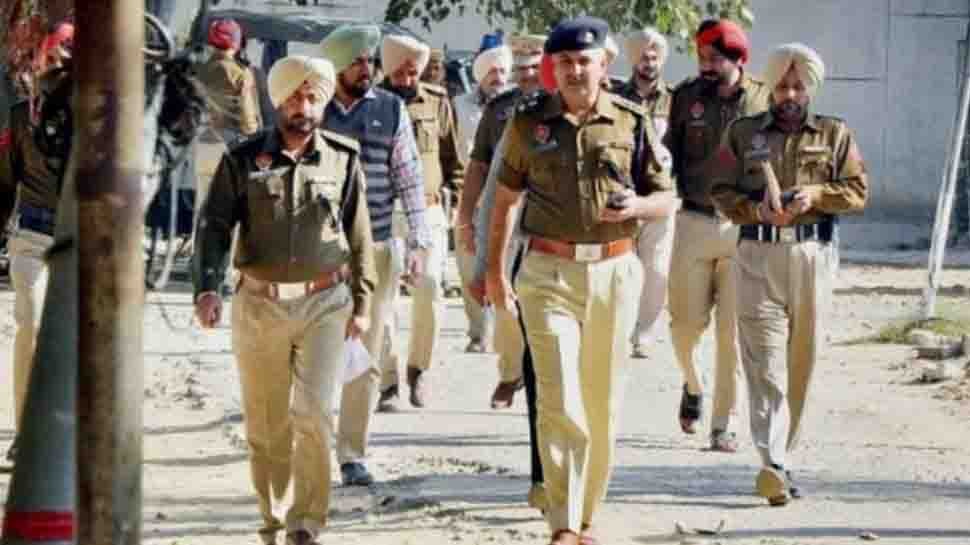 Haryana Police seizes cash, illicit liquor, narcotics ahead of assembly election