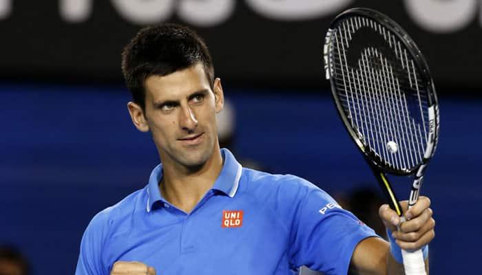 Novak Djokovic begins Shanghai Masters defence with easy win