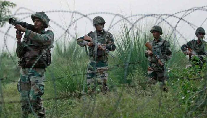 Pakistan violates ceasefire in Jammu and Kashmir's Degwar sector, Indian Army retaliates