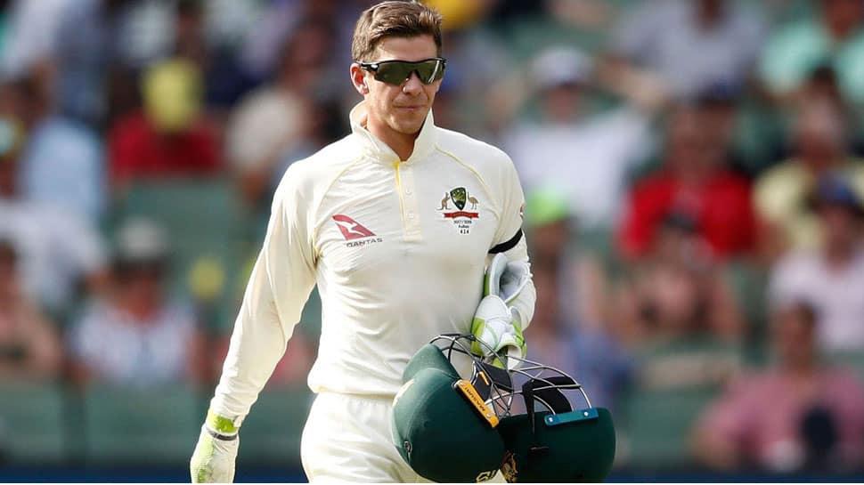 Trevor Hohns reveals how Tim Paine was made Australia captain
