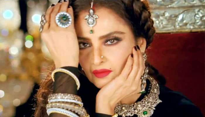 Happy Birthday Rekha: Best performances of Bollywood's 'Umrao Jaan'