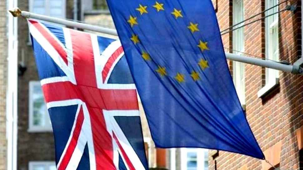 Britain and Ireland see pathway to possible Brexit deal