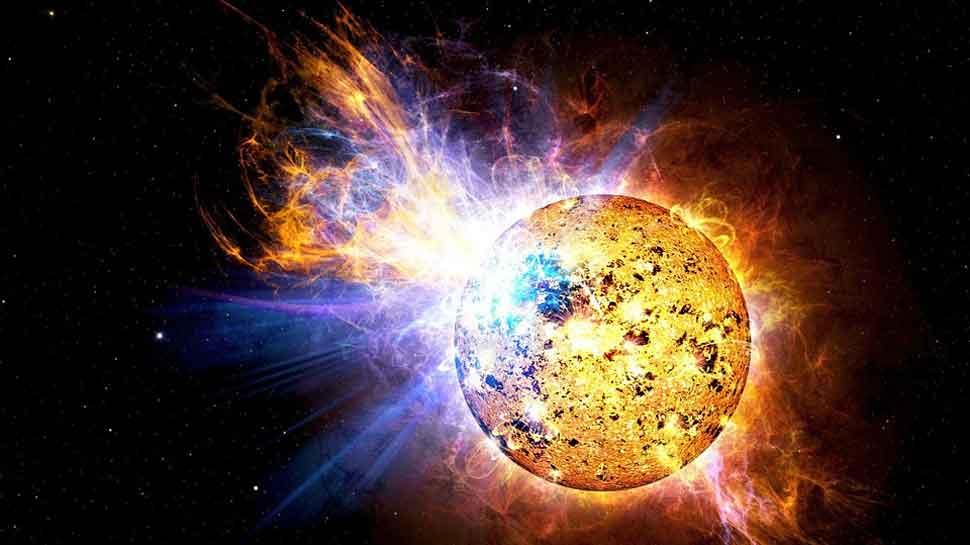 Chandrayaan-2 orbiter observes solar flares, analyses Sun's X-ray emissions: ISRO