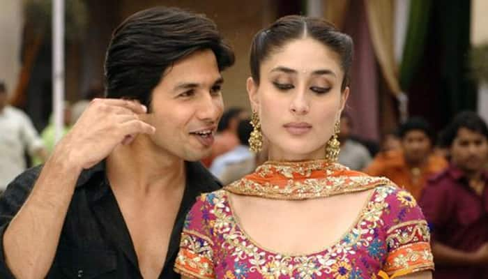 Kareena Kapoor reacts to criticism around ex-boyfriend Shahid Kapoor's Kabir Singh