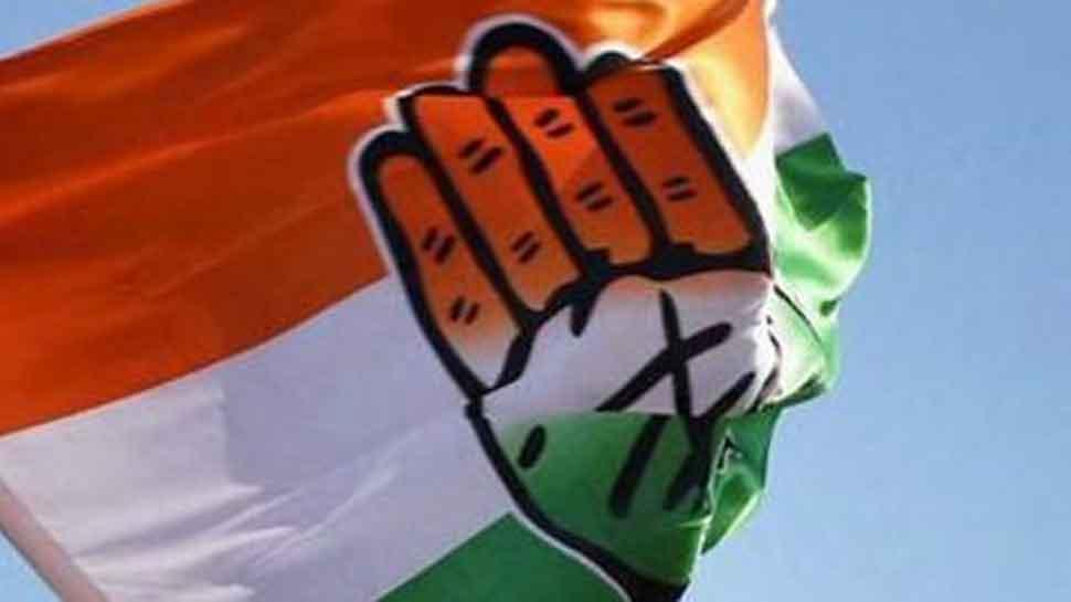 Congress suspends Majeed Qureshi ahead of Maharashtra assembly election