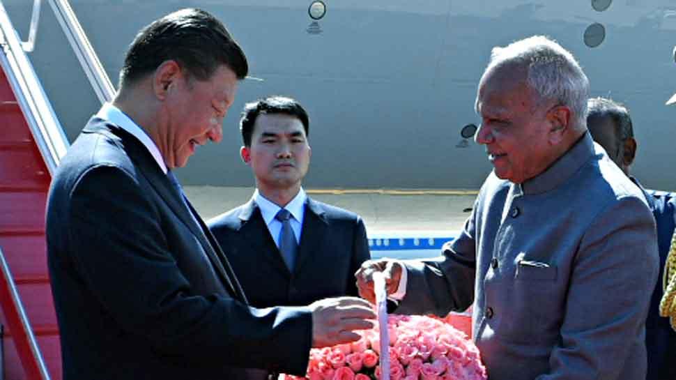 Rasam, sambar, Halwa: Chinese President Xi Jinping to relish south Indian delicacies