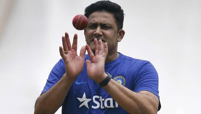 IPL: Anil Kumble appointed Team Punjab head coach