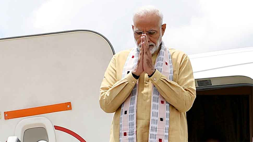 PM Narendra Modi to campaign in poll-bound Maharashtra from October 13-18