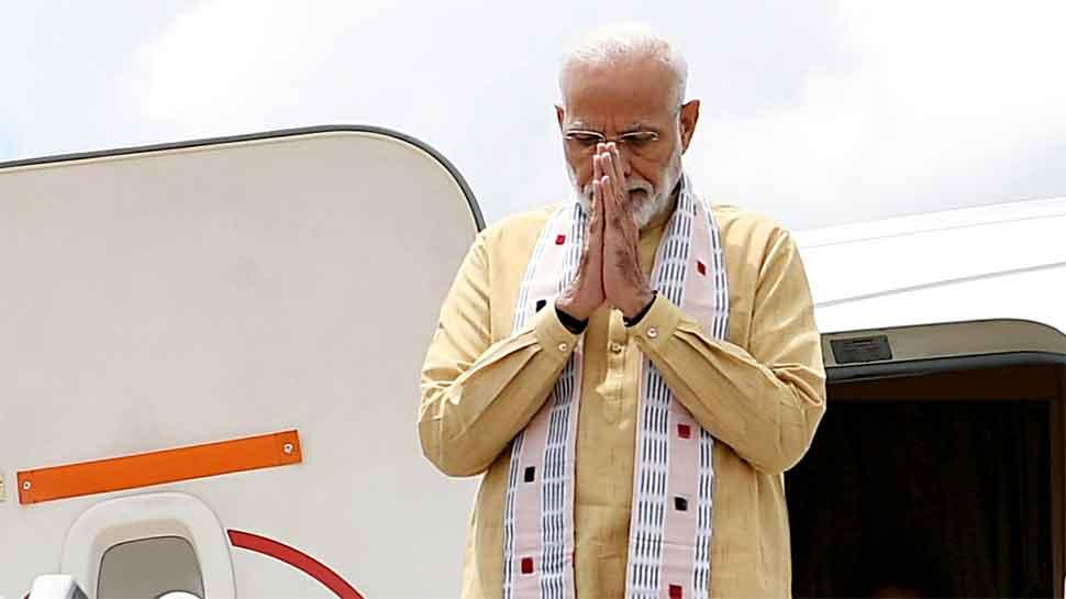PM Narendra Modi to campaign in poll-bound Maharashtra from October 13-18