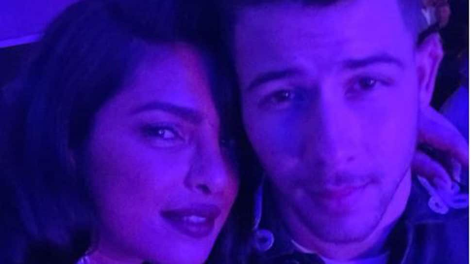 Priyanka Chopra reunites with hubby Nick Jonas after The Sky Is Pink promotional tour