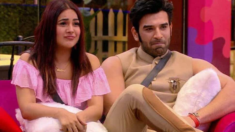 'Bigg Boss 13', Day 12: Paras Chhabra tries to patch up with Shehnaz Gill