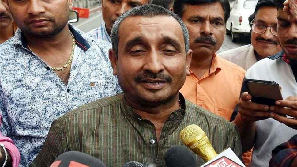 Unnao rape survivor accident case: No murder charge on MLA Kuldeep Sengar, aides