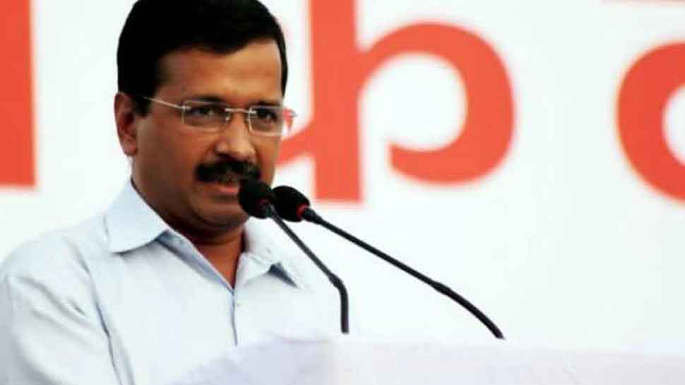 BJP knocks Election Commission door, files complaint against Arvind Kejriwal for 'misusing public money'