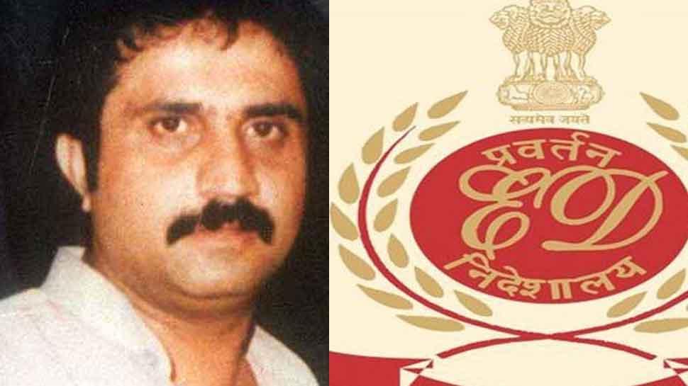 Benami properties of gangster Iqbal Mirchee identified, ED to start attachment process soon