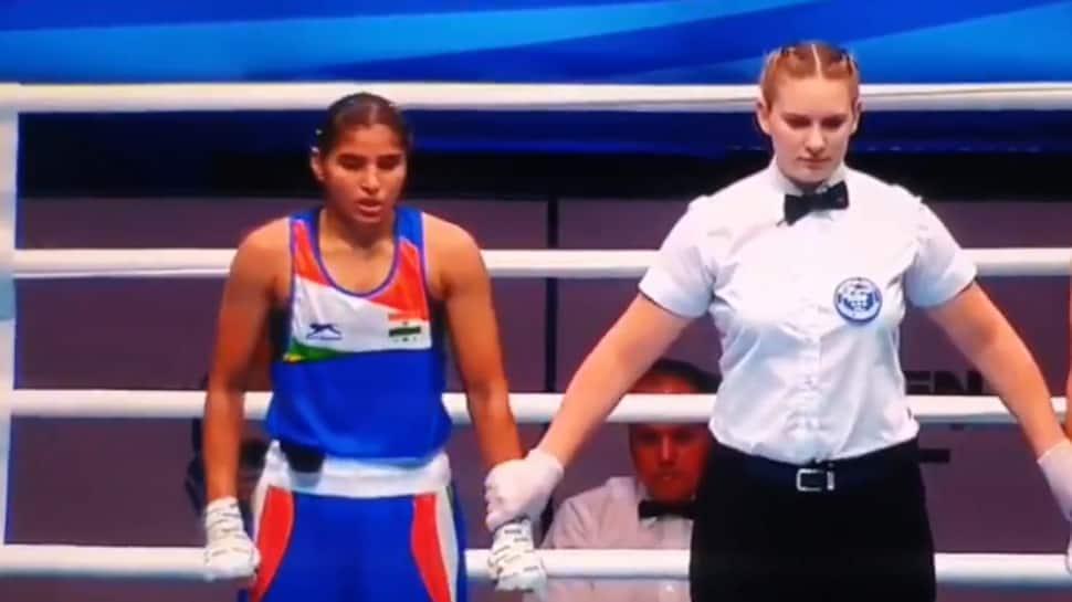 World Boxing Championships: India's Manju Rani enters final, Jamuna Boro settles for bronze