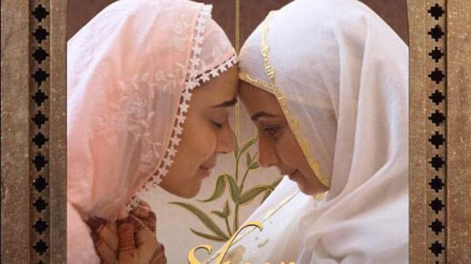 First poster of Swara Bhasker-Shabana Azmi starrer Sheer Qorma out