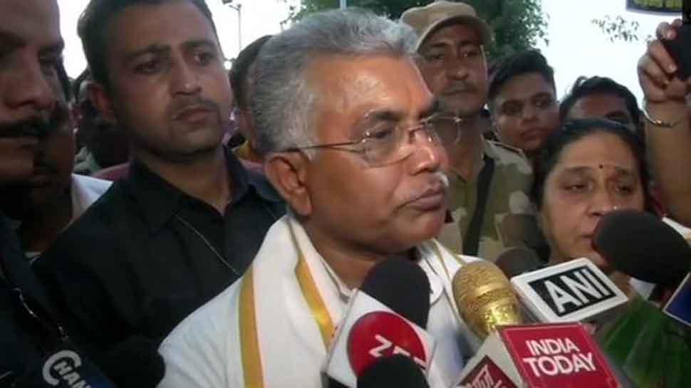 Mamata Banerjee is enjoying carnival while Bengal is burning: BJP MP on Murshidabad triple murder