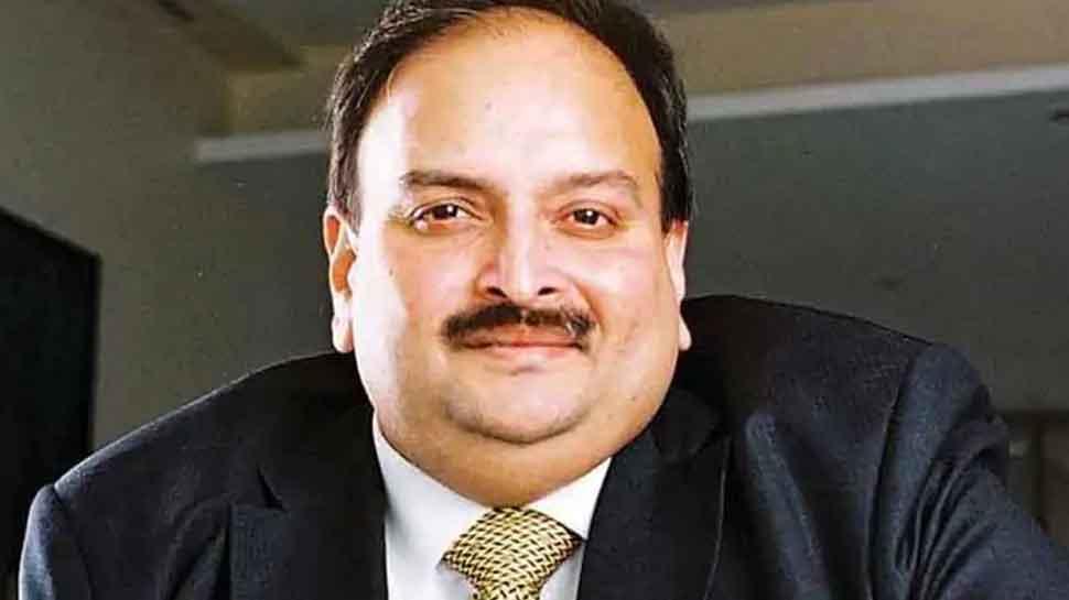 Fugitive diamantaire Mehul Choksi cheated Punjab & Sind Bank of Rs 44 crore
