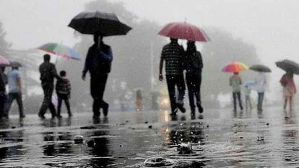 Coastal Andhra Pradesh, Karnataka likely to receive heavy rainfall today: IMD