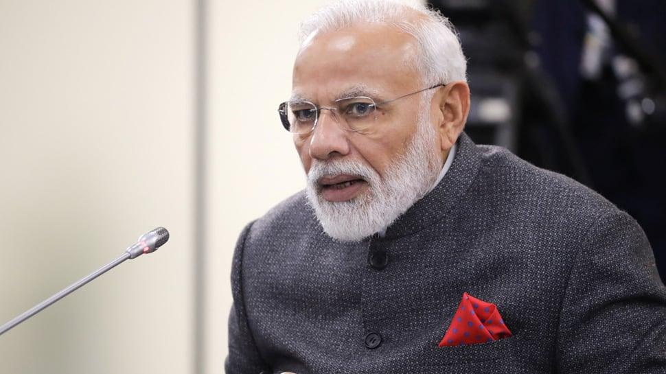 PM Modi crosses 30 million follower-mark on Instagram, becomes most followed world leader