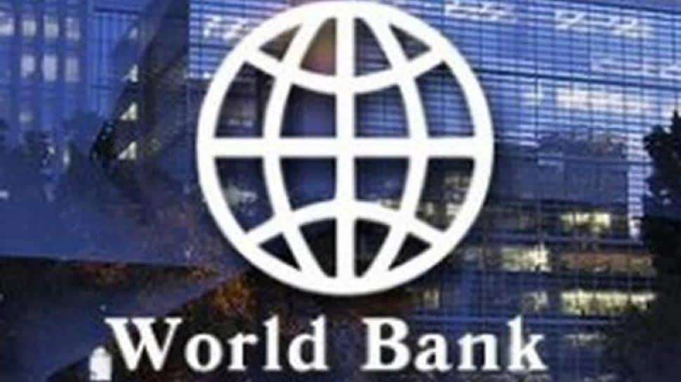 World Bank slashes India's growth forecast to 6% for this fiscal year