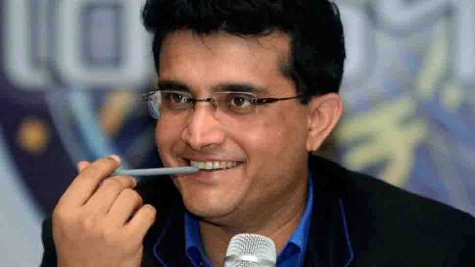 Ex-India captain Sourav Ganguly to be named new BCCI president: Sources